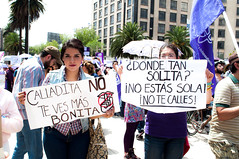 DSC_0256 (Yamileth Ruiz Avia) Tags: woman women feminist feminists feministas 24a feminista feministrally marchafeminista vivasnosqueremos