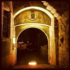 Pradelles #48 #hauteloire #medievalcity #medieval #France... (danielrieu) Tags: france night medieval 48 hauteloire medievalcity pradelles uploaded:by=flickstagram instagram:photo=258780165760526255186911192 15ao