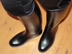 More Aigle Start Studies! (essex_mud_explorer) Tags: start boots riding bottes aigle ridingboots reitstiefel déquitation bottesdéquitation aiglestart