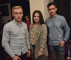5 Noiembrie 2015 » Balul Bobocilor Liceul cu Program Sportiv (Suceava) (after party)