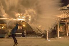 -30C (Eric Steinbrcker) Tags: water canon frozen sweden schweden norden 7 sverige northern f4 24105 lulea 30c lule ilce 24105mm norbotten nordkalotten sonyalpha7 ilce7