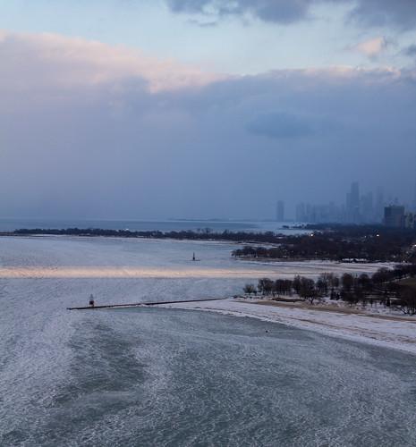 Frosty Lake