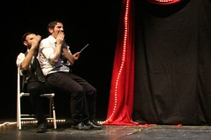 IMG_7009 (i'gore) Tags: teatro giocoleria montemurlo comico variet grottesco laurabelli gualchiera lorenzotorracchi limbuscabaret michelepagliai