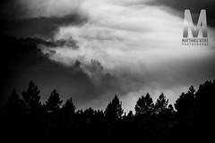 Matthieu Vitre-MtVentoux-2 (photomontagne) Tags: coucherdesoleil ventoux