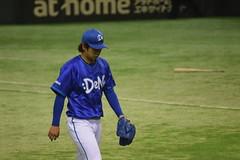 DSC_0463 (Yu_take) Tags: 横浜denaベイスターズ 三嶋一輝