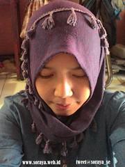 Foto Soraya Selfie Gadis Jilbab (Soraya Feraniditha) Tags: soraya wajah perempuan sendiri selfie wanita cantik jilbab gadis kerudung cewek twitter jomblo gadisberjilbab instagram wanitamuslimah wanitaberjillbab situswanita sorayablog