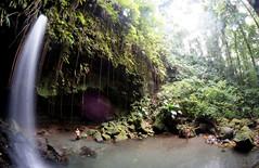 Dominica - Emerald Falls (c)2015 CestLaVibe.com (Flickr)