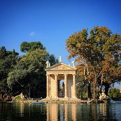 villaborghese #Roma #europe #europa #view #braziltravelers... (polimerase) Tags: travel rome roma art history arquitetura europa europe view arte amateur historia outono constructions villaborghese lovethisplace hotshotz iphonecamera velhomundo instapic beautifuldestinations uploaded:by=flickstagram myflagrants greatshotz instagram:venuename=laghettodivillaborghese instagram:venue=214961991 instagram:photo=111669641997554868030836522 braziltravelers