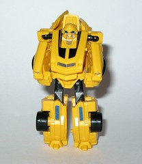 bumblebee transformers the movie legends class hasbro 2007 (tjparkside) Tags: car yellow movie robot transformer alt class camaro bumblebee transformers legends vehicle mode legend 07 autobot legion alternate hasbro 2007 autobots