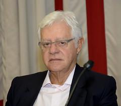 Encontro com o Vice-Presidente da Repblica Michel Temer 28 01 2016 (Fecomrcio/PR) Tags: franco piana moreira requio temer