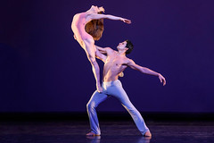 <em>After the Rain</em> Dance Highlight: The <em>pas de deux</em>