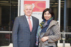 SP Bundesfrauen (SPOE Bundesfrauen) Tags: yildirim sp hundstorfer bundesfrauen