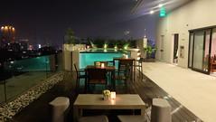 MERANTI HOTEL25 (Rodel Flordeliz) Tags: pool cityscape room romantic date overlooking accomodation quezoncity valnetines affordable merantihotel