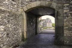 Palace Gate and Drawbridge (Blazing Star 78613) Tags: castle gate palace drawbridge dover dovercastle englishheritage doverengland englishcastle palacegateanddrawbridge dovercastlepalacegateanddrawbridge