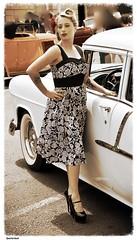 Pin up (quarterdeck888) Tags: classic car vintage nikon 60s flickr models frosty retro hotrod rockabilly 50s limitededition pinups ballarat rockandroll quarterdeck vintagefashion d7100 jerilderietruckphotos ballaratbeatrockabillyfestival2016 ballaratbeatsfestival ballaratbeats