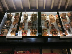 skull buckets (cleanskies) Tags: skulls buckets pittriversmuseum