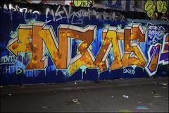Novis (Alex Ellison) Tags: urban night graffiti boobs graff novis northlondon htb mhb