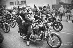 Caravana del Zorro 2016 (fgilberto.morales) Tags: parque del de mono guatemala jimmy centro central catedral ciudad nacional zorro motos calavera palacio chango caravana morales 2016 motocicletas historico chiquimula