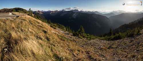 North Cascades Summits