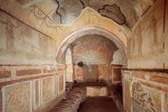 Catacomba di Priscilla_02