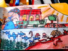 Mares del Sur (Barba azul) Tags: sol de banda musica villa carnaval disfraces mares fondos moleskines charanga marinos pasacalles troglodita purullena