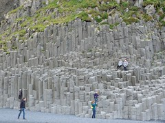 Reynisfjall (bdcc) Tags: island islande reynisfjall