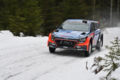 DSC_0182 (k_granfeldt) Tags: test pet nikon sweden rally sigma wrc hyundai vrmland 2016 sordo rallysweden d7200 i20wrc