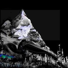 La montagne b
