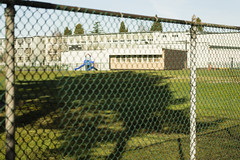School Ground (w.d.worden) Tags: school canada john oliver columbia secondary schoolvancouver boardvancouverbritish
