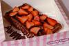 Waffle Night ✨ (Miss.Dua'a) Tags: food dessert yummy strawberry chocolate kawaii crepe sweets waffles waffle يمي فراولة حلويات وافل مطاعم شوكولاتة كريب حلى اكلات كافيهات كرنشي وافلز