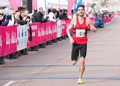 Brighton Half Marathon 2016 (First_Second_Third) Tags: andy nikon brighton marathon andrew half d90 brightonhalfmarathon kevinrojas andyleates leates andrewleates brightonhalfmarathon2016