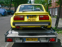 The World's Best Photos of amsterdam and datsun - Flickr ...