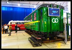 green train (harrypwt) Tags: city green museum tallinn estonia transportation s90 harrypwt canons90