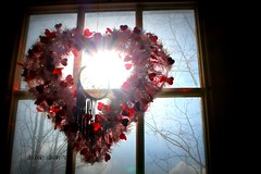 *If LiGhT is your HeArT *You will find your way HoMe.~Rumi (^i^heavensdarkangel2) Tags: door trees winter light window colorado valentine doorway greeting pagosasprings colorfulcolorado sunshinelight desbahallison heavensdarkangel2 february2016 februarydreamcatcher dreamcatcherinsunshinelight