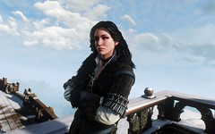 witcher3 2-23-2016 9-05-29 PM-433 (YoCalio) Tags: pc screenshots gaming screencaps witcher thewitcher geralt yennefer witcher3 thewitcher3 skellige
