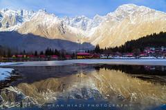 Frozen Shangrila (Imran Niazi Photography) Tags: pakistan shangrila skardu