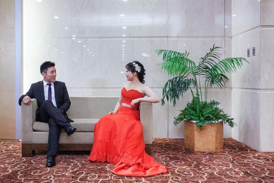 台南長榮飯店-81