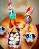 Cococoricó!  #bomdia Esse é o galo de botas   #artesanatomineiro #artesanato #artesanal #artesanatobrasil #decoração #decorar #decoracao #galo #galinha (fabriciabarcelos) Tags: galinha artesanato artesanal decoração galo decoracao bomdia decorar artesanatomineiro artesanatobrasil