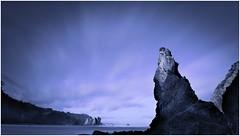 Playa del Silencio (stefan.bauer) Tags: sea water spain nikon rocks stones asturias playadelsilencio d7100 nikond7100 nearnovellana