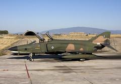 RF4E 7508 CLOFTING IMG_3563FL (Chris Lofting) Tags: mta f4 larissa matia 348 7508 rf4e greekairforce lglr