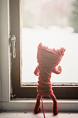 Yarny (RobT4L) Tags: canon spring sweden ume videogame unravel yarny canon24105 canon7dmarkii canon7dmark2