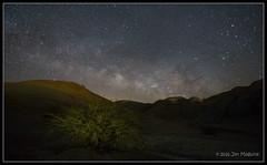 Three AM 2998 (maguire33@verizon.net) Tags: california stars us unitedstates galaxy deathvalley milkyway deathvalleynationalpark