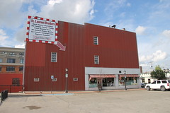St. Laurent Brothers (Bay City, Michigan) - May 28 & 29, 2015 (cseeman) Tags: urban retail buildings downtown michigan nuts cities historic stlaurent stores candies baycity nuthouse foodstores historicmichigan downtownbaycity stlaurentbrothers mlaal2015 stlaurentcandiesandnuts