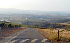 Down the Hill (RobW_) Tags: southafrica march estate wine saturday uva mira stellenbosch westerncape 2016 descnding 05mar2016