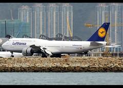 Boeing | 747-830 | Lufthansa | D-ABYJ | Hong Kong | HKG | VHHH (Christian Junker | Photography) Tags: china plane hongkong airport nikon asia aircraft aviation hannover landing airline lh boeing arrival nikkor dslr heavy lufthansa hkg teleconverter sar dlh jumbo b747 lantau d800 clk 70200mm widebody planespotting cheklapkok staralliance hkia 1477 hongkonginternationalairport hongkongphotos vhhh b748 reversers 07l flickraward wwwairlinersnet b747800 zensational worldtrekker seaspotting boatspotting flickrtravelaward b7478i 37834 superflickers d800e christianjunker dlh796 lh796 lufthansa796 b747830 dabyj 378341477