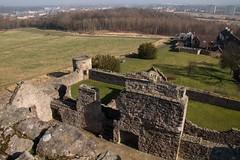 Craigmillar Castle (41) (Bill Cumming) Tags: castle scotland edinburgh ruin historicscotland 2016 craigmillar