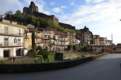 NIcastro (Anarkali Graphics) Tags: holiday trekking norman enjoy castello calabria castel lameziaterme svevo nicastro italianhistory federicobarbarossa percorsibike