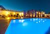 3 bedroom gracious villa - paros #4