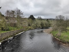 Photo of River Swale