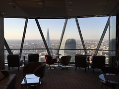 The Lounge at Searcys at the Gherkin (4) (Lex Photographic) Tags: london gherkin searcys